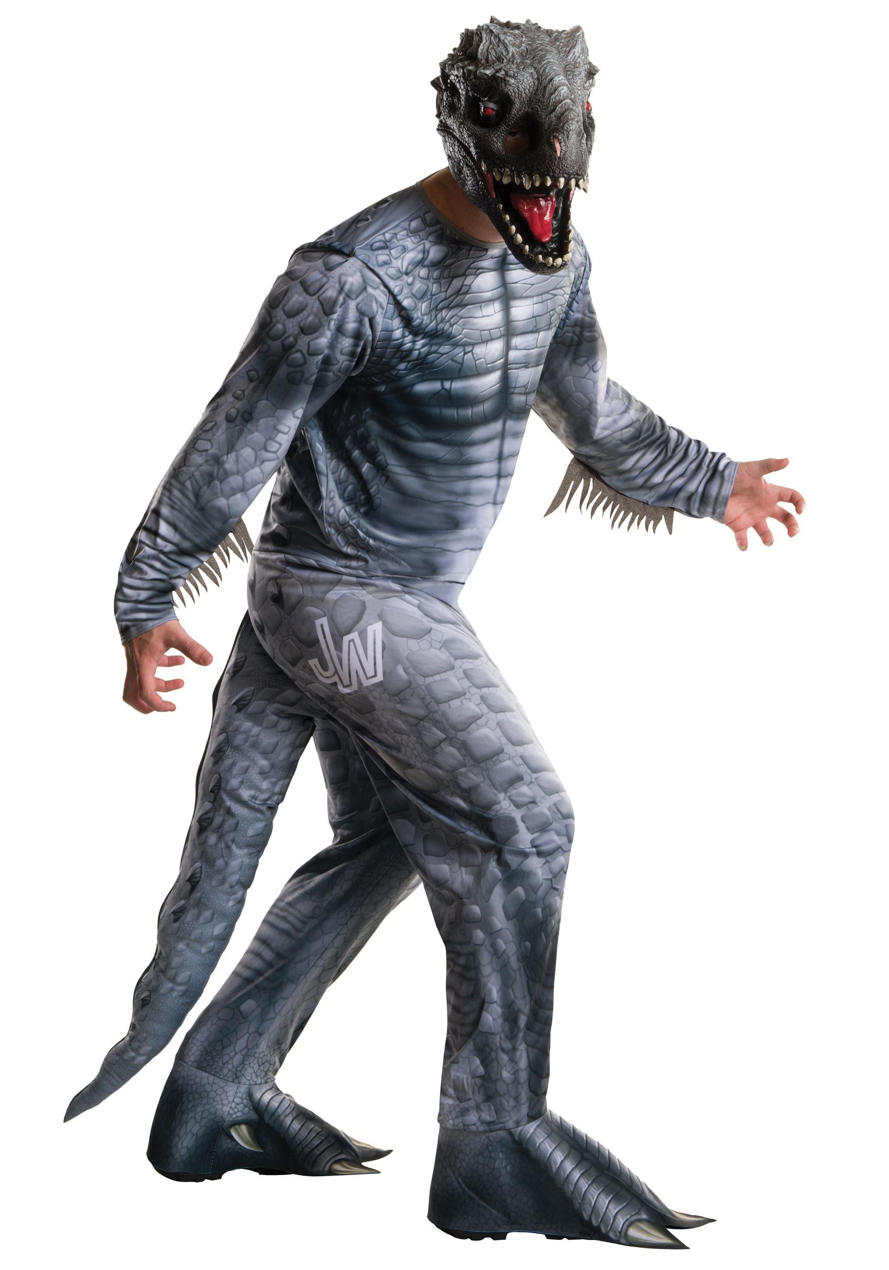 Adult Jurassic World Indominus Rex Costume RU810904