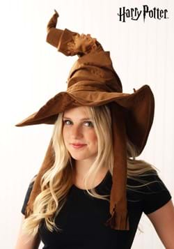 Harry Potter Sorting Hat Upd1