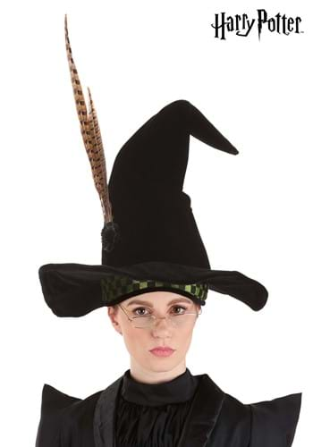 Click Here to buy McGonagall Hat from HalloweenCostumes, CDN Funds