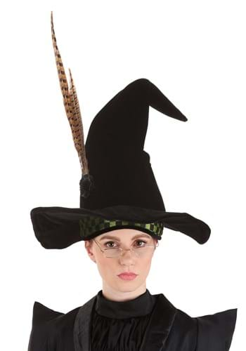 Click Here to buy McGonagall Hat from HalloweenCostumes, USA Funds & Shipping