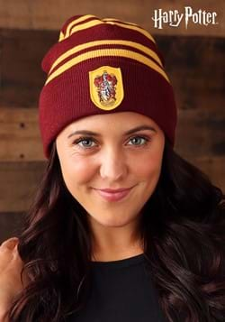 Gryffindor Hat update