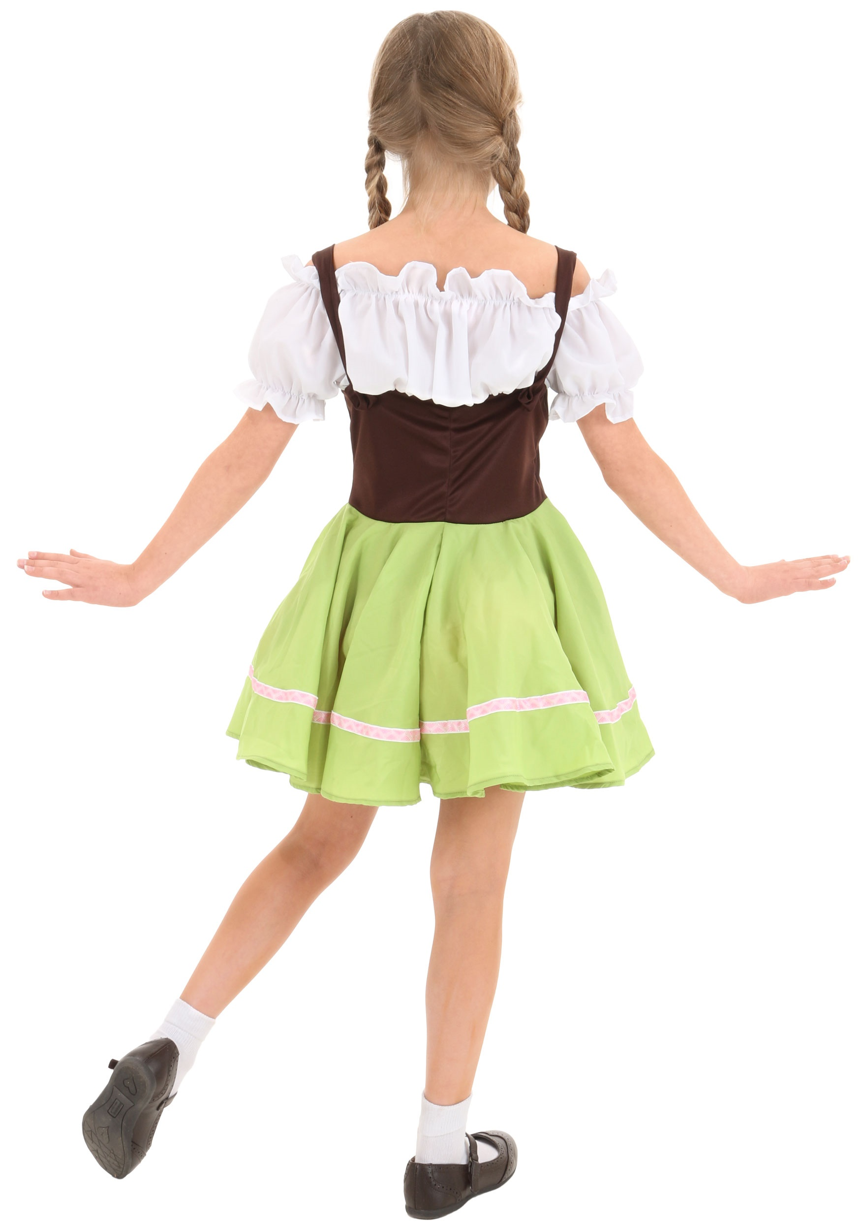 child german costume