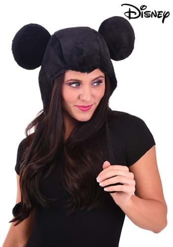 Mickey Mouse Hoodie Hat By: Elope for the 2015 Costume season.