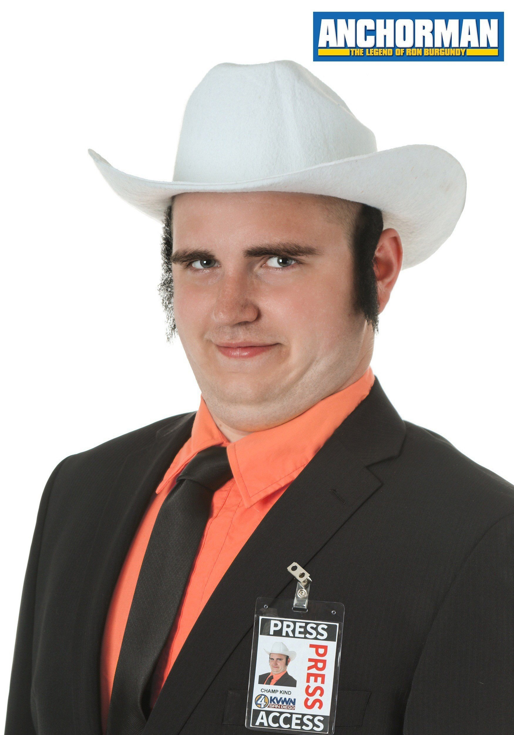 Champ kind costume