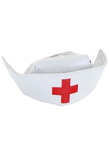 Nurse Cap By: Elope for the 2015 Costume season.