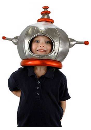Robot Hat By: Elope for the 2015 Costume season.