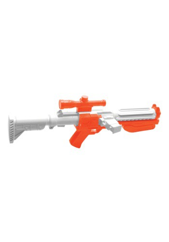 Click Here to buy Star Wars The Force Awakens Stormtrooper Blaster Accessory from HalloweenCostumes, USA Funds & Shipping