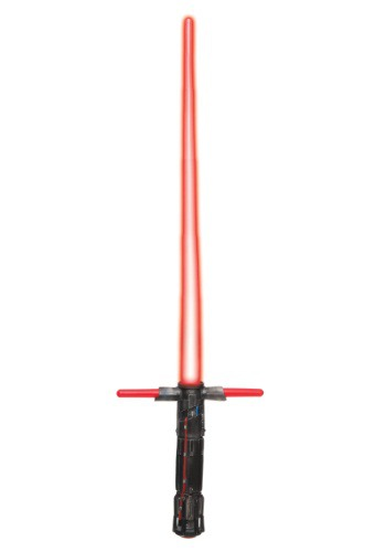 Star Wars The Force Awakens Kylo Ren Lightsaber Accessory