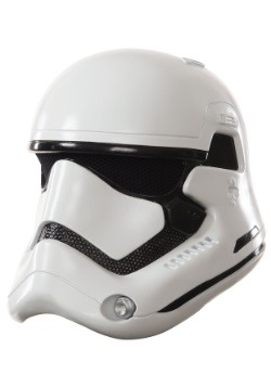 Child Star Wars Ep. 7 Deluxe Stormtrooper Helmet