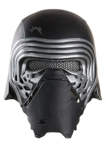 Adult Kylo Ren 1/2 Helmet