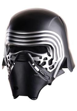 Adult Star Wars Ep. 7 Deluxe Kylo Ren Helmet