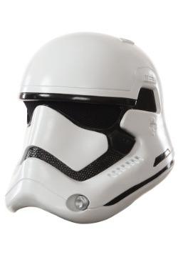 Adult Star Wars Ep. 7 Deluxe Stormtrooper Helmet