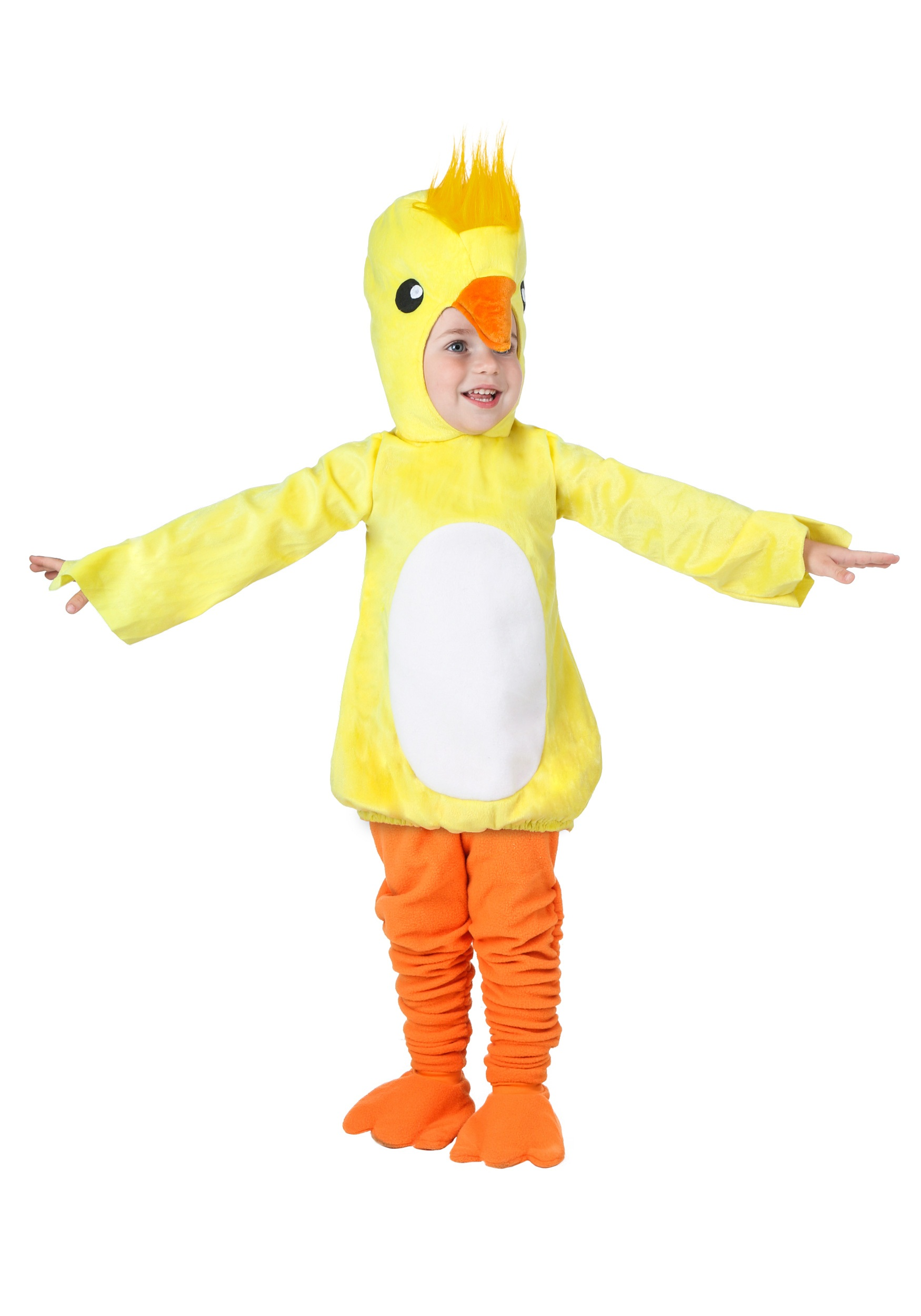 sc 1 st  Halloween Costumes & Toddler Duck Costume