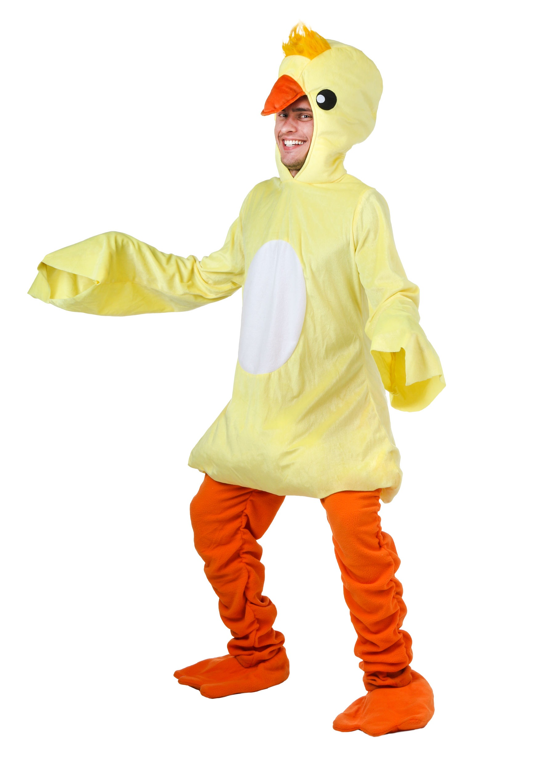 Adult Duck Costumes 45