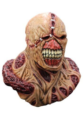 Resident Evil Nemesis Mask