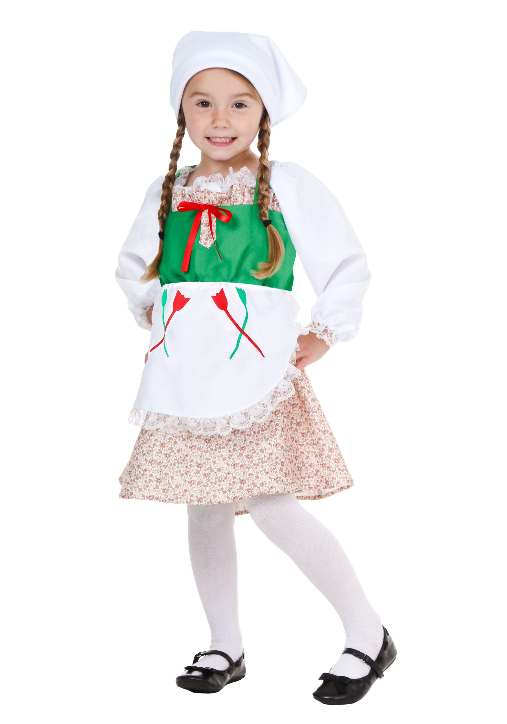Toddler Deluxe German Costume  sc 1 st  Halloween Costumes : gretel costume for kids  - Germanpascual.Com