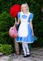 Supreme Girls Alice Costume Alt 2