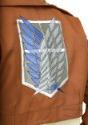 Deluxe Attack on Titan Mikasa Costume 7