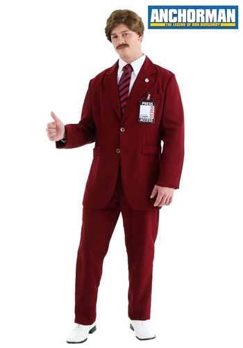 Deluxe Ron Burgundy Suit Update1 Main