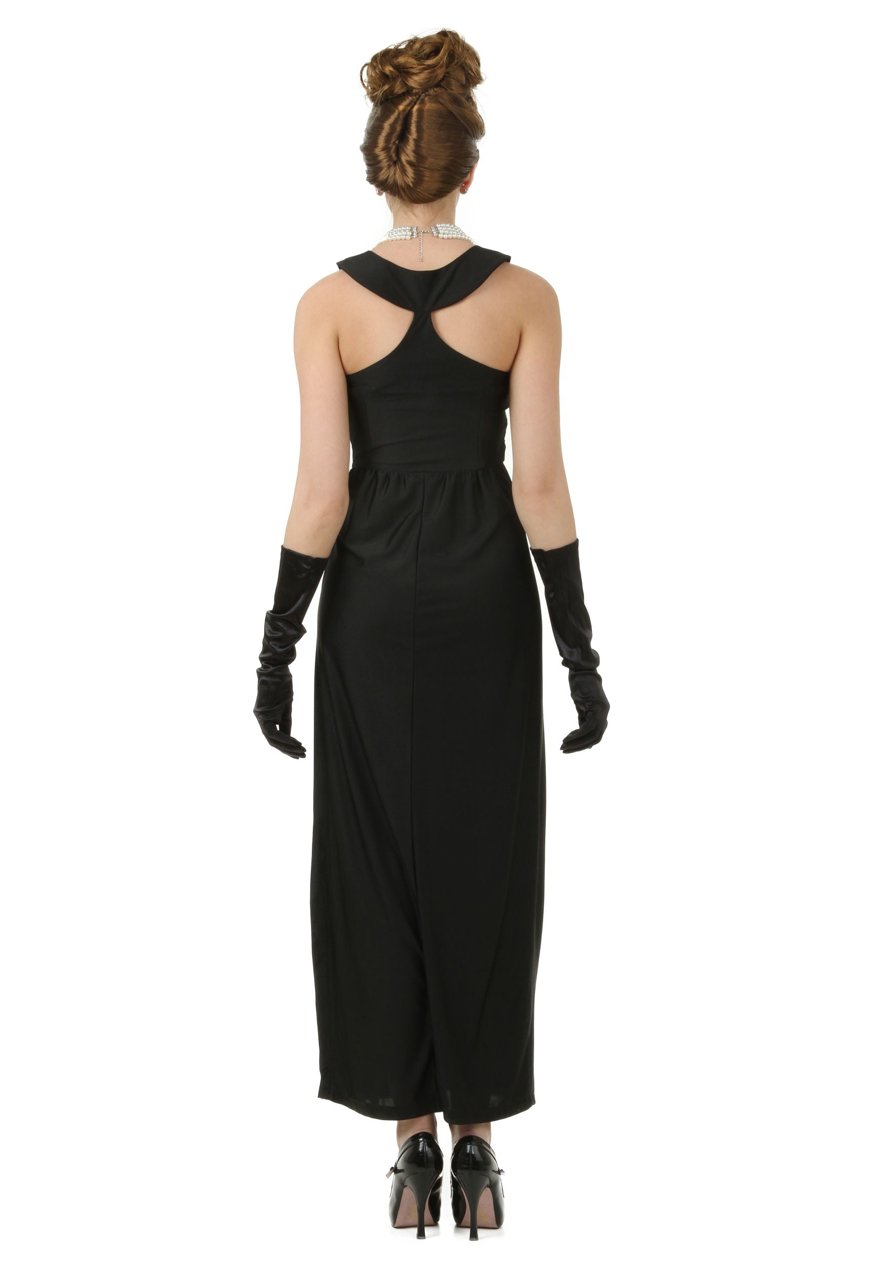 Oct 27, · 2. Holly Golightly – Breakfast at Tiffany's. Holly Golightly is a classic last minute Halloween costume because it's so easy. All you need is a black dress, scarf, sunglasses, and pearls. For this costume I was missing gloves, and a black scarf.