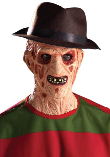 Click Here to buy Adult Freddy Fedora from HalloweenCostumes, CDN Funds