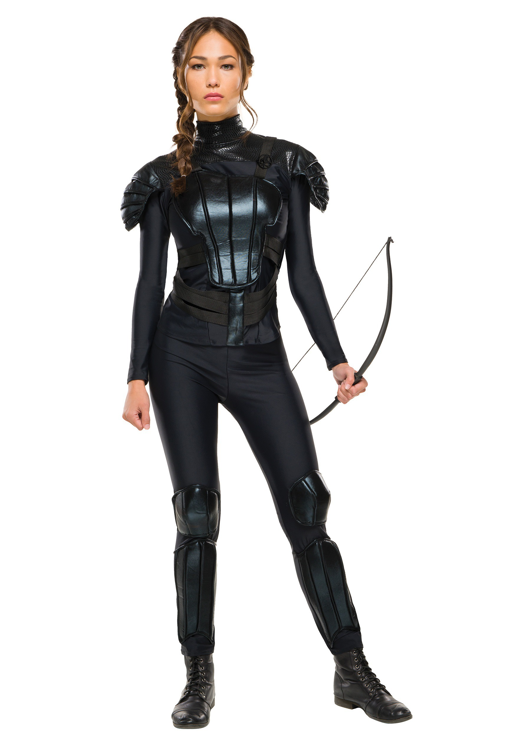 Image result for katniss everdeen costume