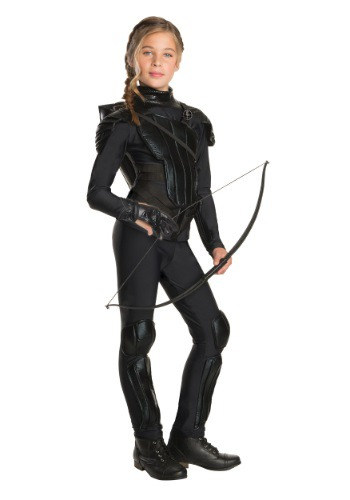 The Hunger Games Child Katniss Glove