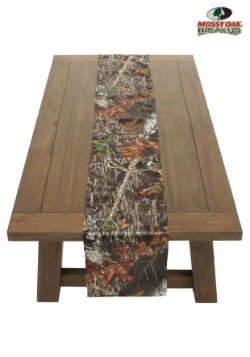 "90"" Mossy Oak Table Runner"