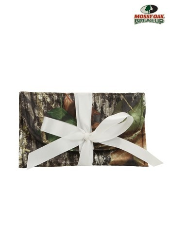 Mossy Oak Camo Bridesmaid Clutch Purse