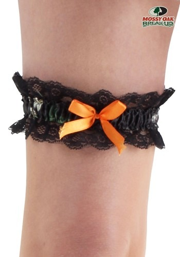 Mossy Oak Orange Garter Update Main
