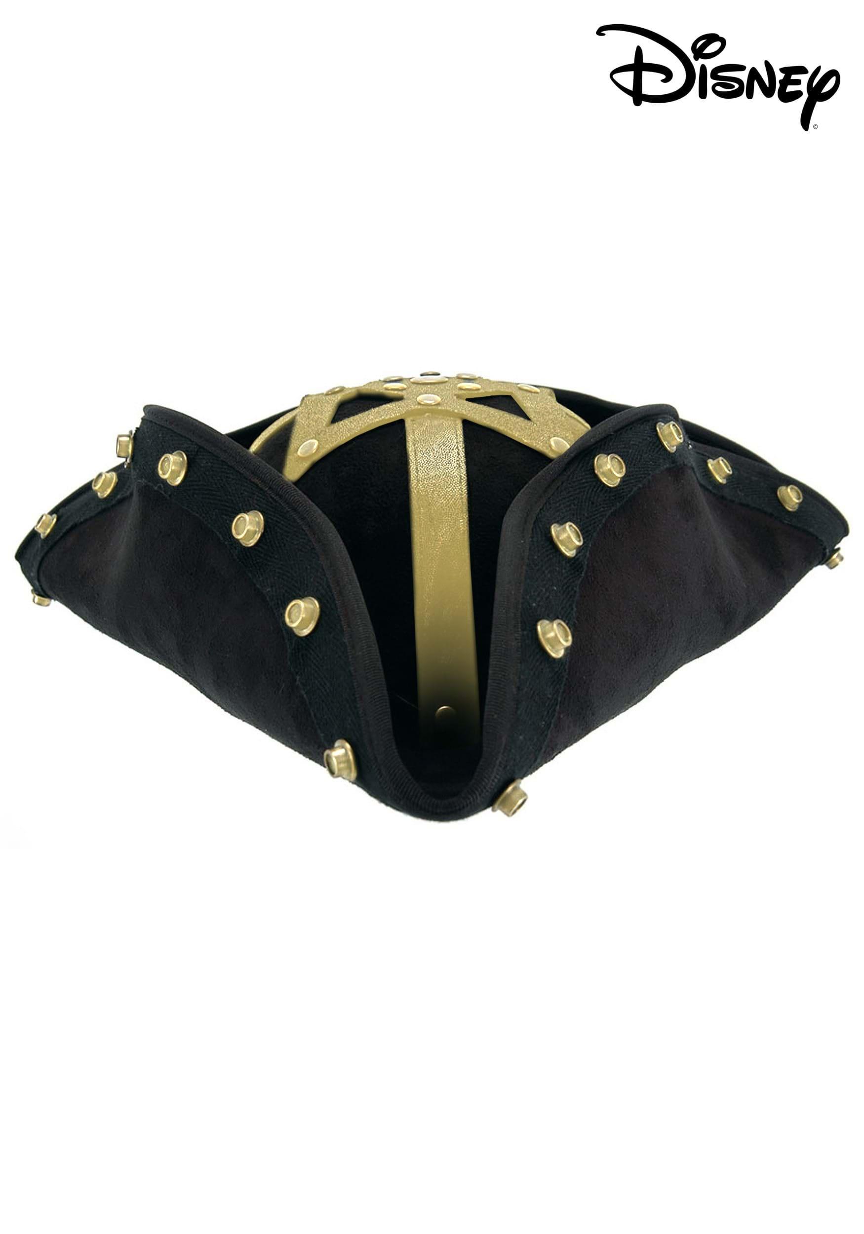 Blackbeard Pirate Hat EL291130