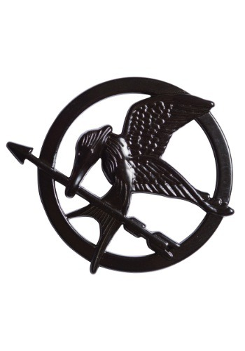 The Hunger Games Mockingjay Pin RU32553