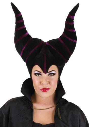 Click Here to buy Maleficent Headpiece from HalloweenCostumes, USA Funds & Shipping