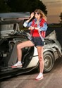 Womens Adult Marty McFly Costume alt 1