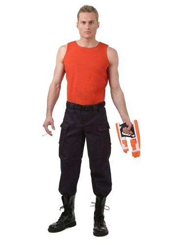 Fifth Element Korben Dallas Costume FUN2360