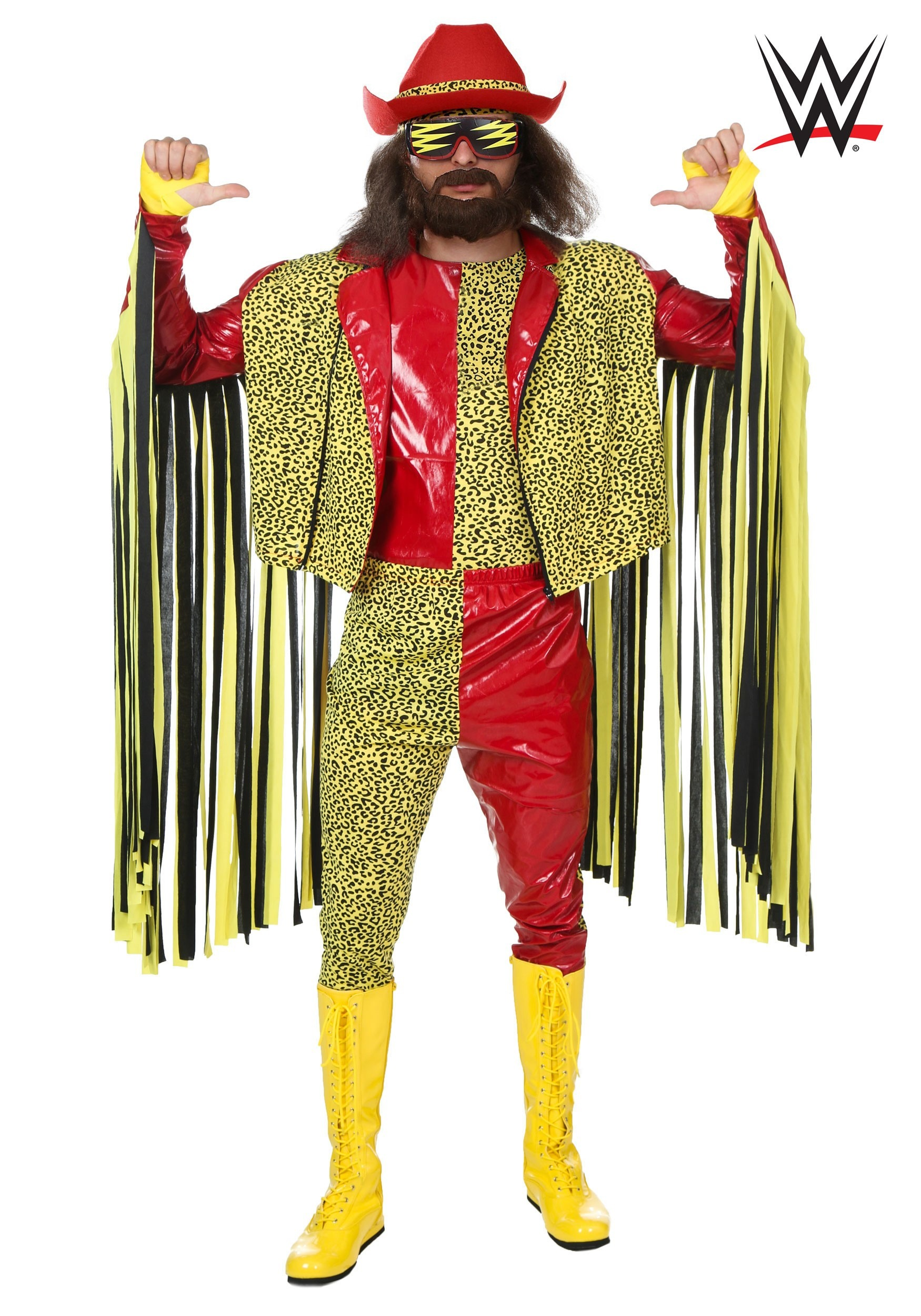The Slinky Man Costume Buy 10