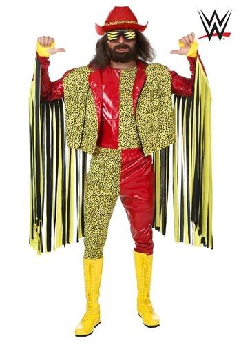 Macho Man Randy Savage Costume FUN6101AD-L