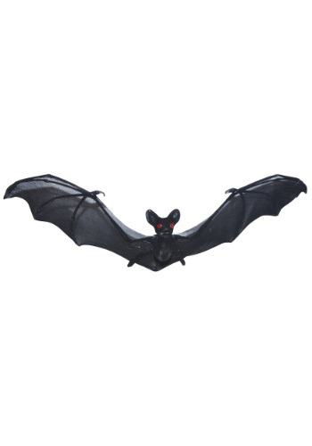 Black Nylon Bat By: Sunstar Industries for the 2015 Costume season.