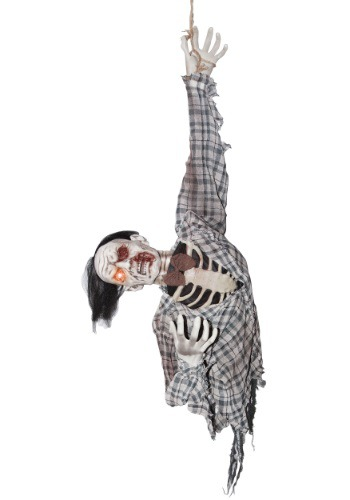 Click Here to buy Large Animated Ghoul Torso from HalloweenCostumes, CDN Funds