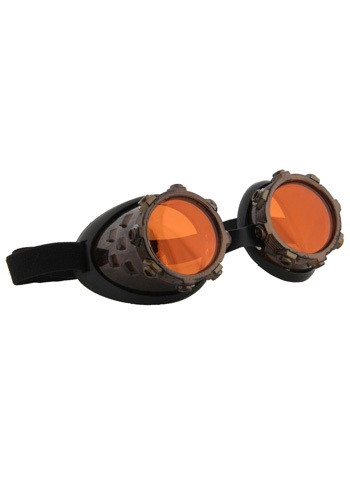 Click Here to buy Cyber Steam Goggles from HalloweenCostumes, CDN Funds