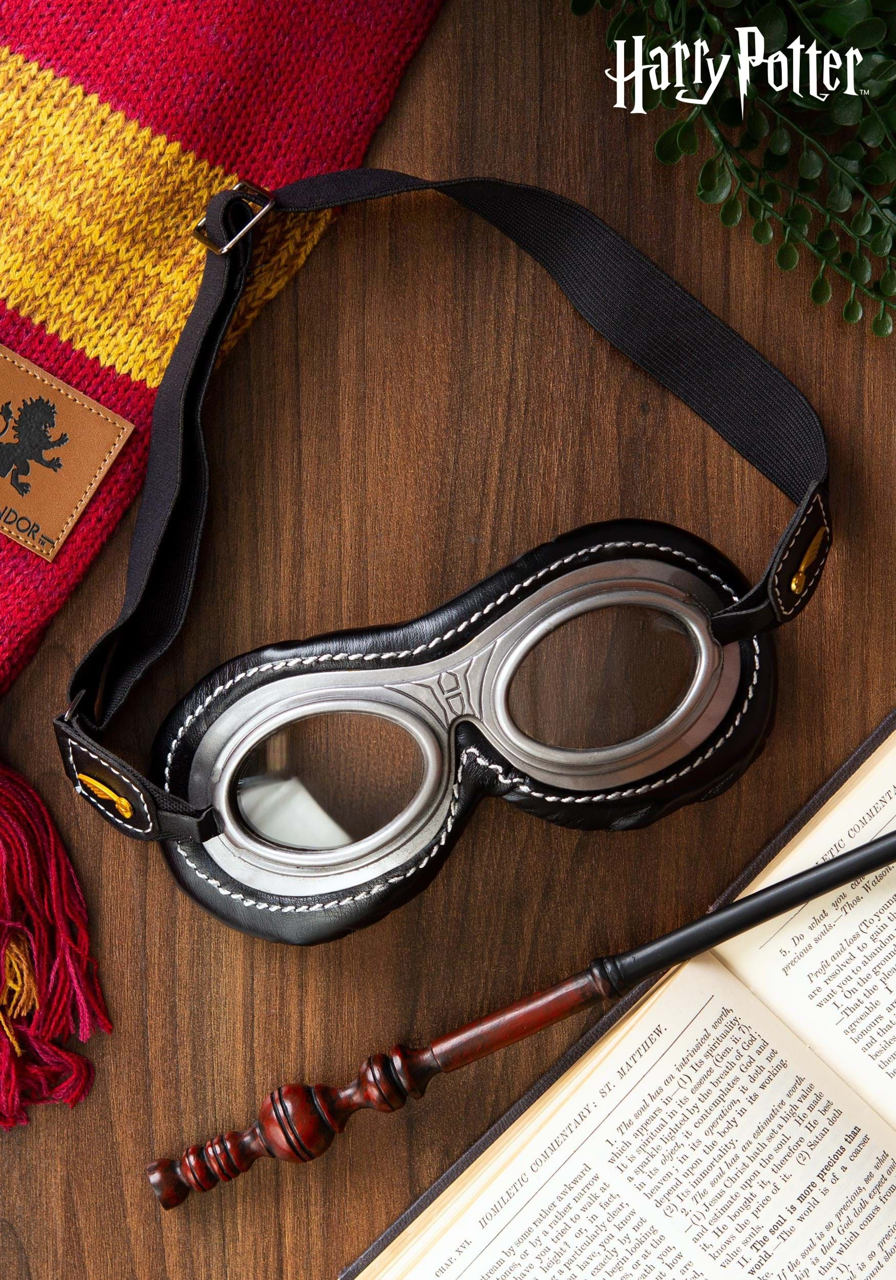 Quidditch Goggles EL301430