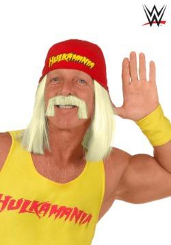 Hulk Hogan Wig