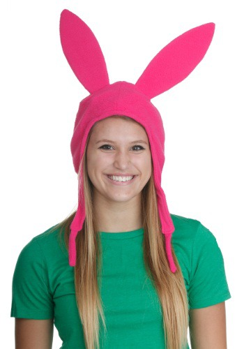 Bob's Burgers Louise Hat By: Ripple Junction for the 2015 Costume season.
