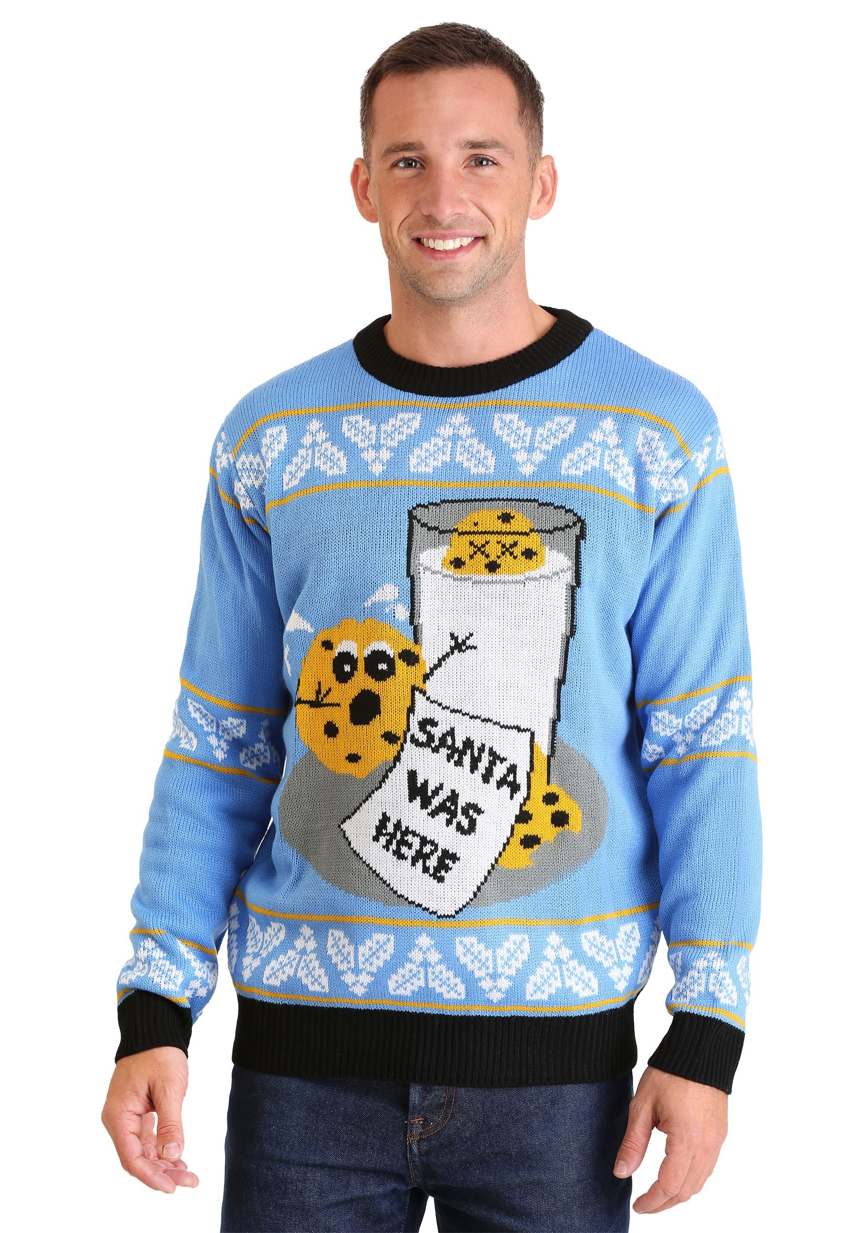 ugly christmas sweaters - photo #32