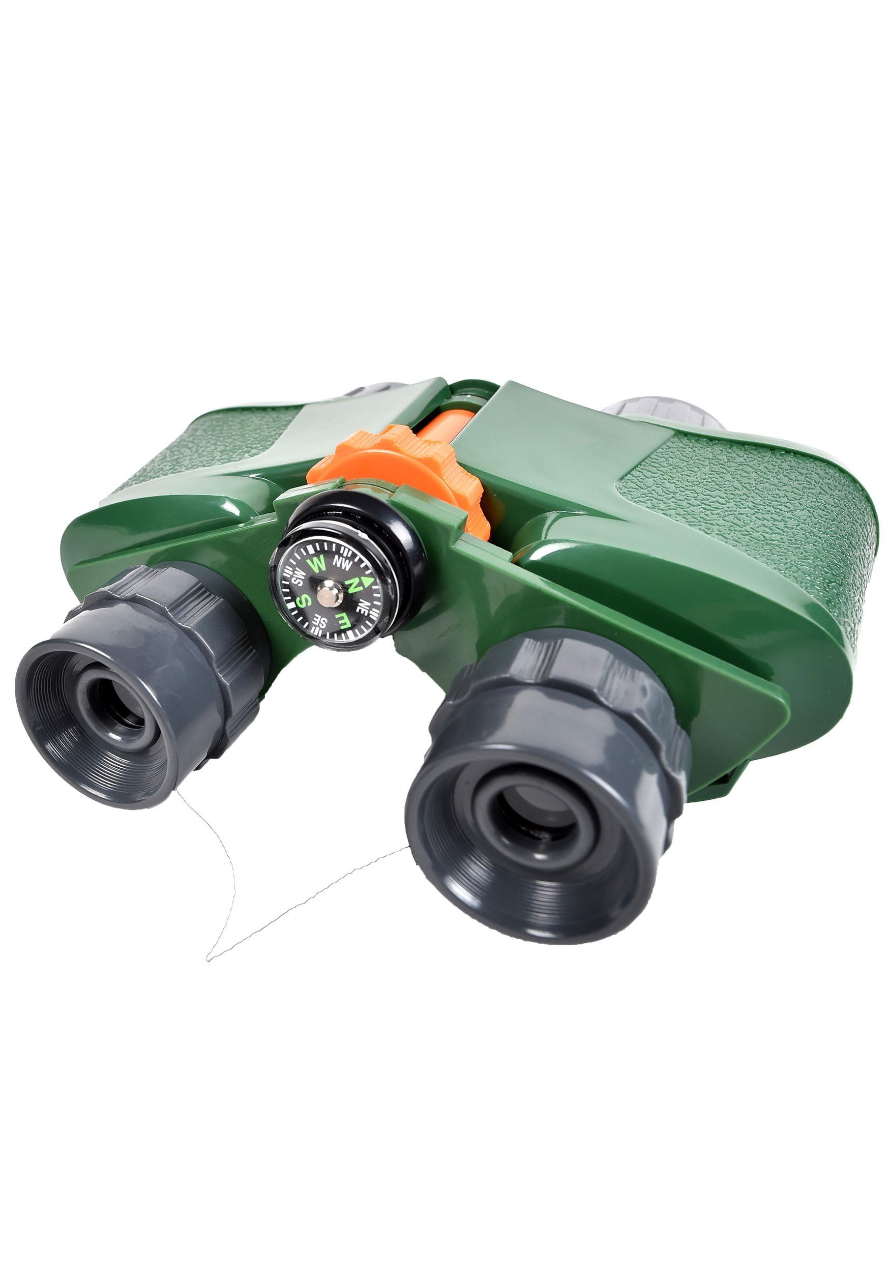 Maxx Action Toy Hunting Binoculars SND10503