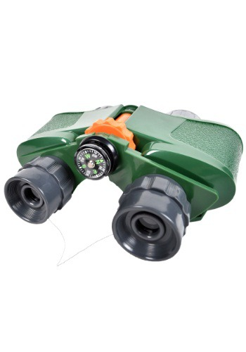 Maxx Action Toy Hunting Binoculars SND10503