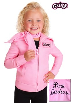 Toddler Authentic Pink Ladies Jacket-update1