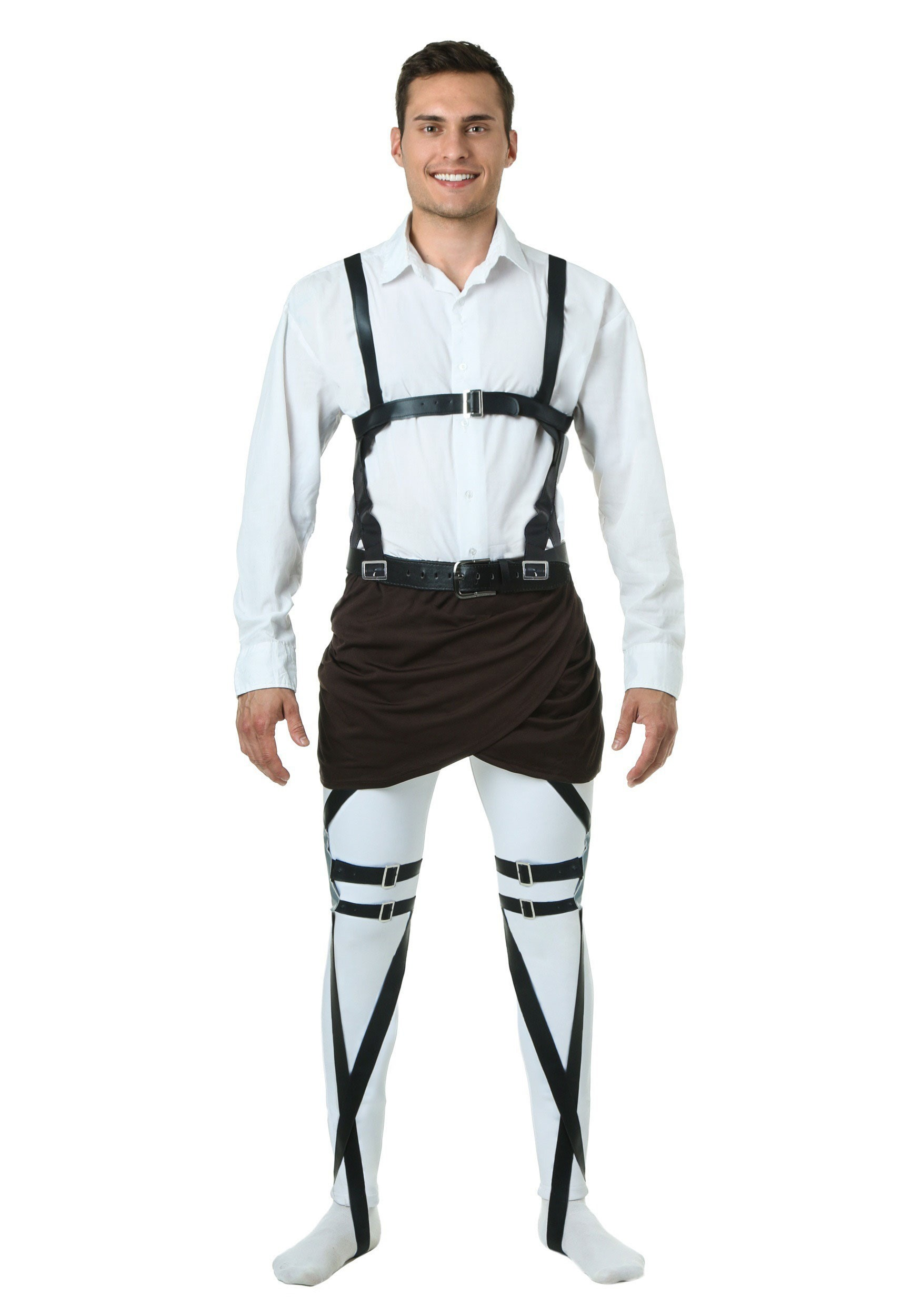 Attack on Titan Male Harness FUN2402