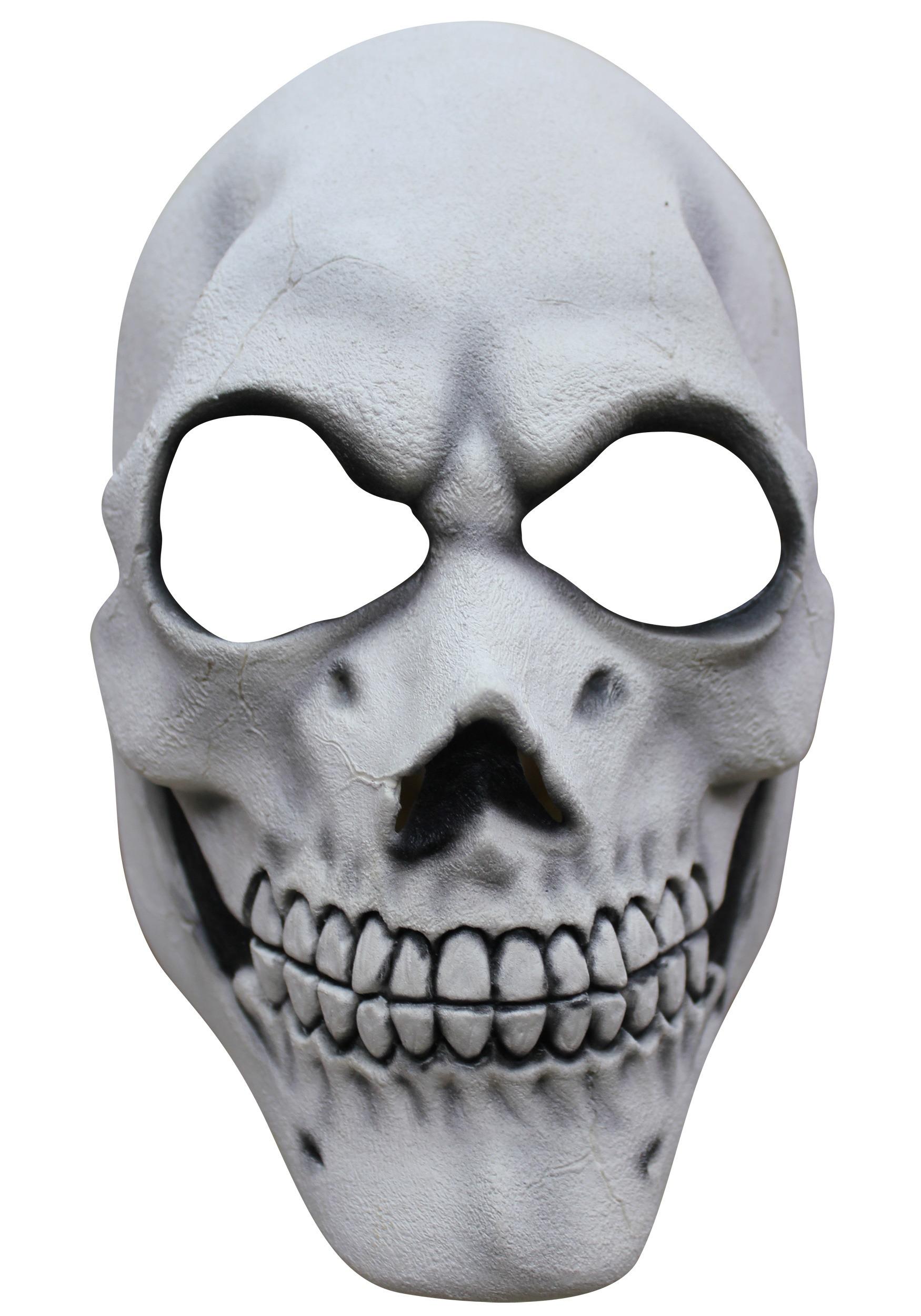Uncategorized Skeleton Mask For Kids adult simple skull mask