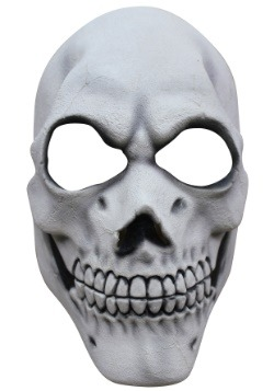 Adult Simple Scary Skull Mask